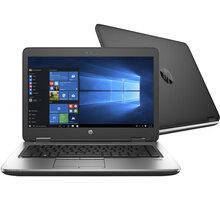 HP ProBook 640 G2, černá - T9X00EA