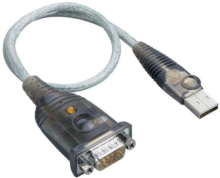 ATEN převodník USB - RS232