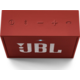 JBL GO, červená