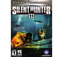 Silent Hunter 3 - PC - PC - 8595172603002