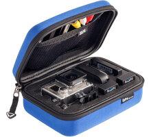 SP POV pouzdro pro GoPro-Edition 3.0, XS, modrá - 4028017530316