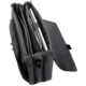 "Samsonite XBR BRIEFCASE 3 GUSSETS 15.6"", černá"
