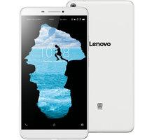 "Lenovo Phab 7"" HD - 16GB, LTE, bílá - ZA0L0177CZ"