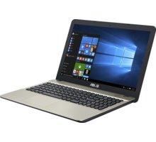 ASUS VivoBook Max X541NA, černá - X541NA-GQ028T