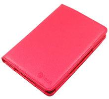C-TECH PROTECT pouzdro pro Kindle 6 TOUCH, AKC-09, červená - AKC-09R