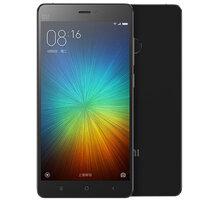 Xiaomi Mi4S - 64GB, LTE, černá - 472279 + Zdarma inCharge USB-C, červený (v ceně 349,-)