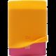 Xiaomi silikonové pouzdro pro Xiaomi Power Bank 10400 mAh, oranžová