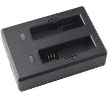 SJCAM externí duální nabíječka pro SJCAM M20 - GP300-M20