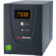 CyberPower Green Value UPS 1200VA/720W LCD