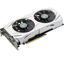 ASUS Radeon DUAL-RX480-O8G, 8GB GDDR5 - 90YV09I2-M0NA00 + Kupon hru na PC DOOM v ceně 1149,-Kč od 21.2 do 21.5 2017