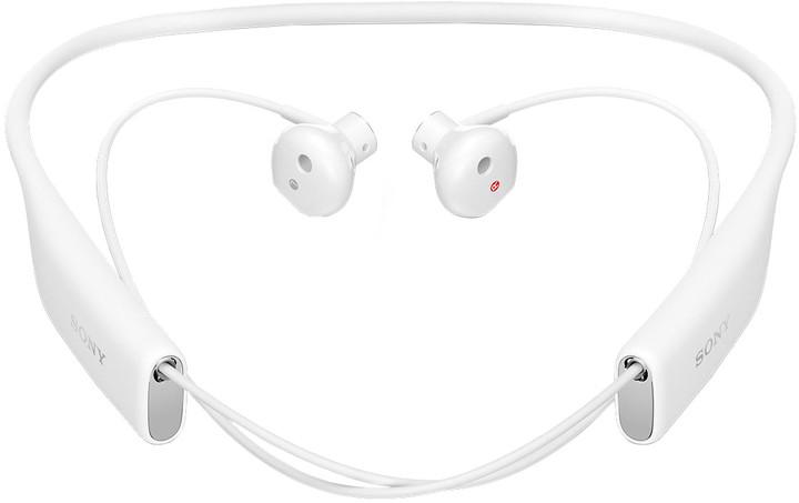 Sony SBH70, bílá