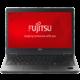 Fujitsu Lifebook P727, černá
