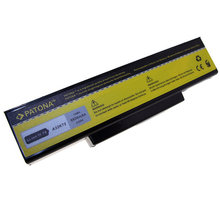 Patona baterie pro Asus A32-K72 6600mAh Li-Ion 10,8V - PT2325