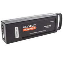 YUNEEC akumulátor pro dron Q500 - 5400mAh 11.1V LiPo Hardcase - YUNQ4K131