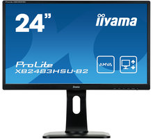 "iiyama ProLite XB2483HSU - LED monitor 24"" - XB2483HSU-B2"