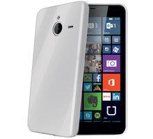 CELLY Gelskin pouzdro pro Microsoft Lumia 640 XL, bezbarvé - GELSKIN478