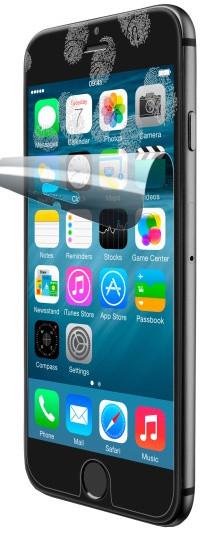 CellularLine ochranná fólie pro Apple iPhone 6, proti odleskům, 2ks