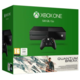 XBOX ONE, 500GB, černá + Quantum Break + Alan Wake