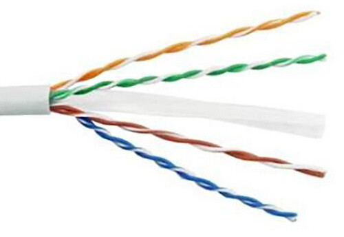 UTP kabel cat.5 305m (lanko)