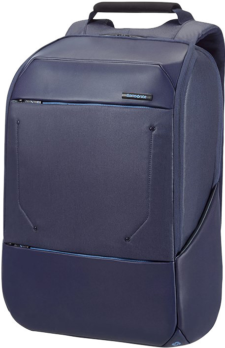 "Samsonite Urban Arc - LAPTOP BACKPACK 16"", modrá"