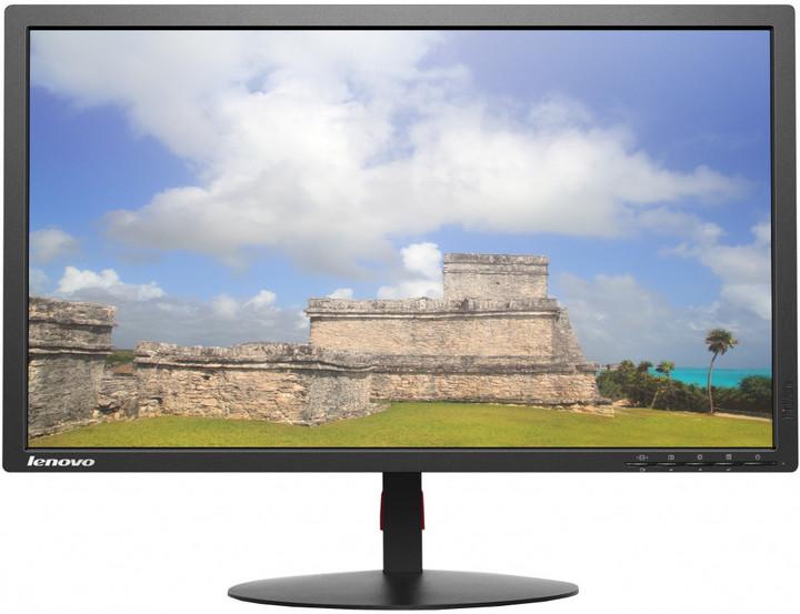 "Lenovo T2454p - LED monitor 24"""