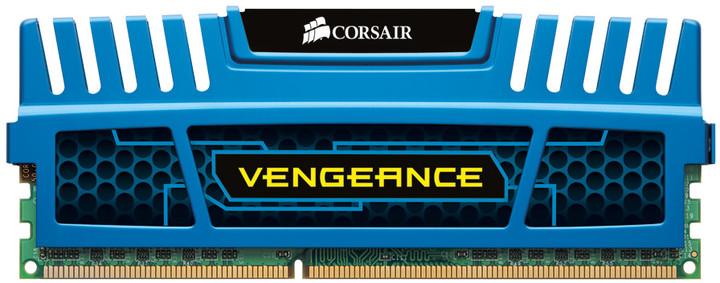 Corsair Vengeance Blue 8GB (2x4GB) DDR3 2133 CL11