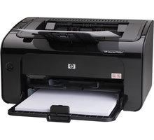 HP LaserJet P1102w - CE658A