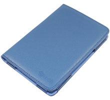 C-TECH PROTECT pouzdro pro Kindle 6 TOUCH, AKC-08, modrá - AKC-08B