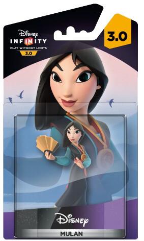Disney Infinity 3.0: Figurka Mulan
