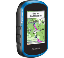 GARMIN eTrex Touch 25 Europe 46 - 010-01325-02