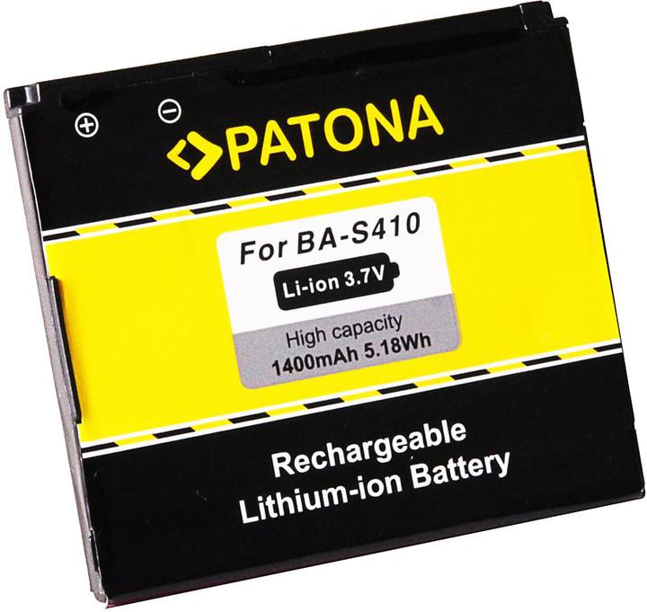 Patona baterie pro HTC BA-S410 1400mAh 3,7V Li-Ion