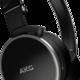 AKG N60NC, černá