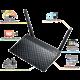 ASUS RT-AC52U B1  + Webshare VIP Silver, 1 měsíc, 10GB, voucher zdarma