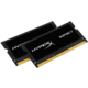 Kingston HyperX Impact Black 8GB (2x4GB) DDR3 1600 SODIMM