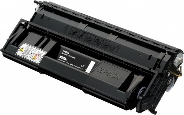 Epson C13S051221, černá