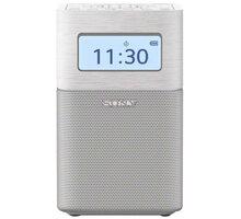 Sony SRF-V1BT, bluetooth, bílá - SRFV1BTW.EU8