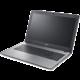 Acer Aspire F15 (F5-573G-570L), stříbrná