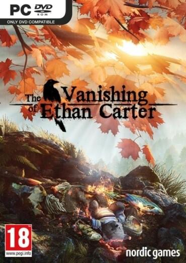 The Vanishing of Ethan Carter - PC