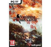 The Vanishing of Ethan Carter - PC - PC - 9006113007418