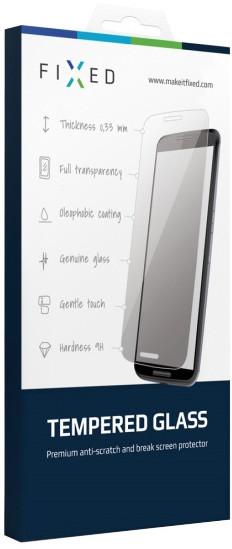 FIXED ochranné tvrzené sklo pro Samsung Galaxy S5, 0.33 mm