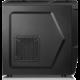Evolveo K4, černá, bez zdroje