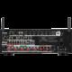 Denon AVR-X3300W, černá