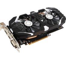 MSI GeForce GTX 1060 6GT OCV1, 6GB GDDR5 + Tričko nVidia Game Ready
