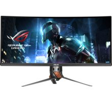 "ASUS PG348Q - LED monitor 34"" - 90LM02A0-B01370 + Dawn of War III - Kupon na stažení hry, platnost od 1.4.2017 - 21.5.2017"