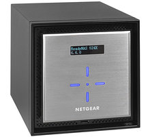 NETGEAR ReadyNAS 524X - RN524X00-100NES