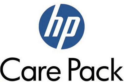 HP CarePack UK727E
