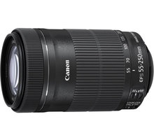 Canon EF-S 55-250mm f/4-5.6 IS STM - 8546B005AA