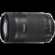 Canon EF-S 55-250mm f/4-5.6 IS STM  + 800 Kč zpět od Canonu