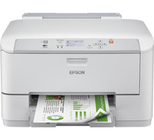 Epson WorkForce Pro WF-5110DW - C11CD12301