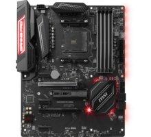 MSI B350 GAMING PRO CARBON - AMD B350
